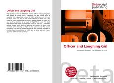 Officer and Laughing Girl kitap kapağı
