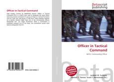 Capa do livro de Officer in Tactical Command