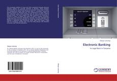 Bookcover of Electronic Banking