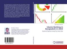 Bookcover of Islamic Banking in Bangladesh in 2033