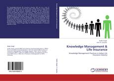 Capa do livro de Knowledge Management & Life Insurance
