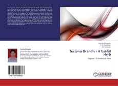 Tectona Grandis - A Useful Herb的封面