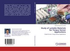 Couverture de Study of suitable Materials for Torque Sensor Applications