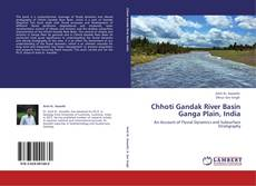 Bookcover of Chhoti Gandak River Basin Ganga Plain, India