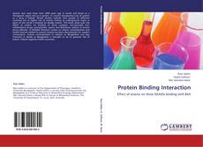 Обложка Protein Binding Interaction