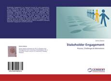 Bookcover of Stakeholder Engagement