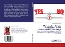 Bookcover of Marakwet of Kenya's Perceptions of The Alternative Rite of Passage