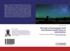 Borítókép a  The role of Convergent Sufi and Somali world views in Islamization - hoz