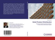 Bookcover of Hotel Product Distribution