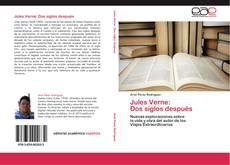 Jules Verne:  Dos siglos después kitap kapağı