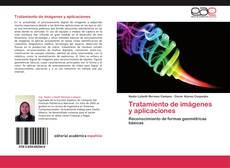 Buchcover von Tratamiento de imágenes y aplicaciones