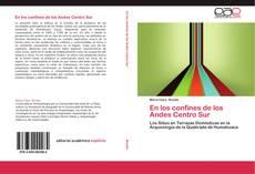 Bookcover of En los confines de los Andes Centro Sur