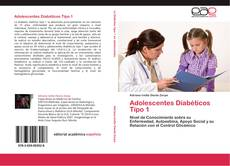 Обложка Adolescentes Diabéticos Tipo 1