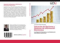 Bookcover of Valuación de Opciones y Sistemas de Información Electrónica