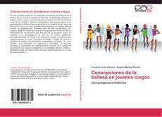 Bookcover of Concepciones de la belleza en jóvenes ciegos