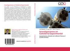 Bookcover of Investigaciones en Cohetería Experimental