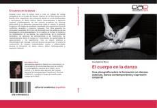 Bookcover of El cuerpo en la danza