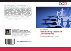 Borítókép a  Feminismo y teatro en Latinoamérica - hoz