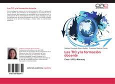 Capa do livro de Las TIC y la formación docente