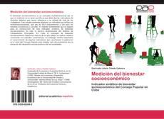Medición del bienestar socioeconómico的封面