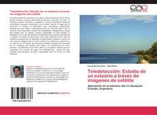 Portada del libro de Teledetección: Estudio de un estuario a través de imágenes de satélite