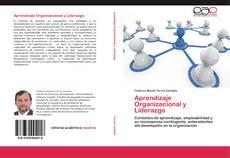 Portada del libro de Aprendizaje Organizacional y Liderazgo