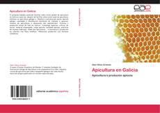 Обложка Apicultura en Galicia