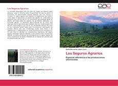 Bookcover of Los Seguros Agrarios