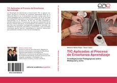 Обложка TIC Aplicadas al Proceso de Enseñanza Aprendizaje