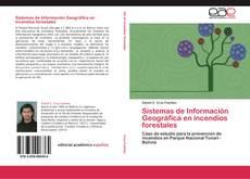 Buchcover von Sistemas de Información Geográfica en incendios forestales