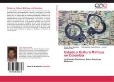 Borítókép a  Estado y Cultura Mafiosa en Colombia - hoz