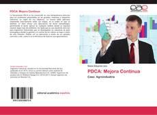 Couverture de PDCA: Mejora Continua