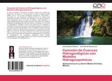Обложка Conexión de Cuencas Hidrogeológicas con Modelos Hidrogeoquímicos