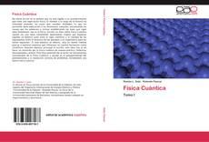 Обложка Física Cuántica