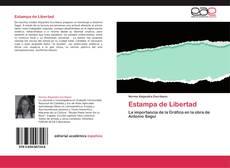 Bookcover of Estampa de Libertad