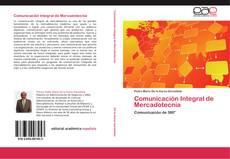 Portada del libro de Comunicación Integral de Mercadotecnia