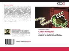 Bookcover of Caracas Digital