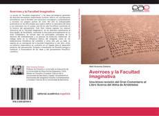 Bookcover of Averroes y la Facultad Imaginativa
