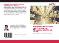 Bookcover of Modelado Funcional del Proceso de Almacenamiento en PYME