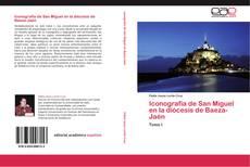 Bookcover of Iconografía de San Miguel en la diócesis de Baeza-Jaén