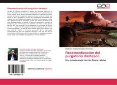 Bookcover of Resemantización del purgatorio dantesco
