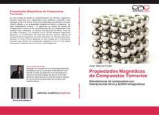 Propiedades Magnéticas de Compuestos Ternarios kitap kapağı