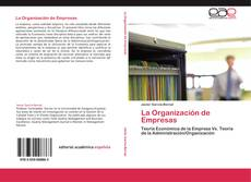 Copertina di La Organización de Empresas