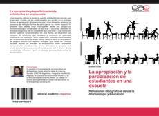 Borítókép a  La apropiación y la participación de estudiantes en una escuela - hoz