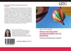 Dirección Escolar comprometida con la Equidad kitap kapağı