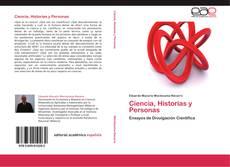 Bookcover of Ciencia, Historias y Personas