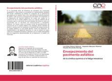 Bookcover of Envejecimiento del pavimento asfáltico