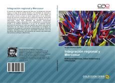 Portada del libro de Integración regional y Mercosur