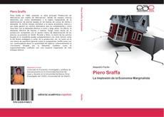 Piero Sraffa kitap kapağı