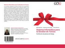 Buchcover von Sistema Informático para la Gestión de Tareas